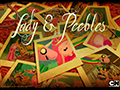 Lady and Peebles
