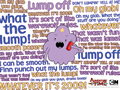 Lumpy Space Princess A