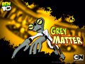 Wallpaper Grey Matter