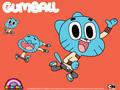 Wallpaper Gumball