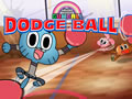 The Amazing World of Gumball - Gumball Dodge Ball