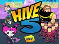 - HIVE 5