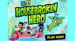 Housebroken Heroes