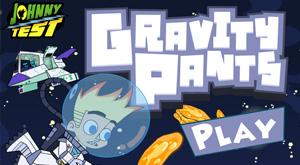 Gravity Pants