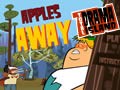 Total Drama Island - Apples Away