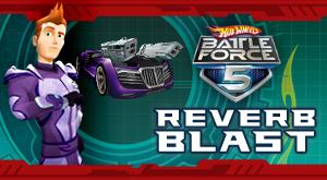 Reverb Blast