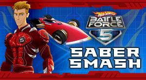 Saber Smash