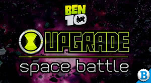 Upgrade Space Battle