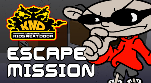 Escape Mission