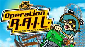 Operation: R.A.I.L.
