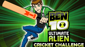 Ultimate Cricket Challenge