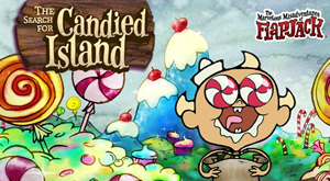 The Search for Candied Island