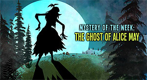 Crystal Cove Online: The Ghost Of Alice May