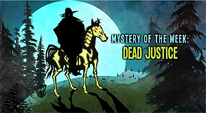 Crystal Cove Online: Dead Justice
