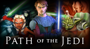 Path of The Jedi
