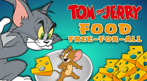 Tom And Jerry Games | Cartoon Network South East Asia