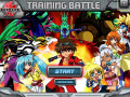 - Training Battle