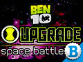 Ben 10: Race Against Time - Upgrade Space Battle
