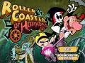 Roller Coaster of Horrors | Billy Mandy Aur Life Mein Haddi