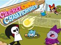 The PowerPuff Girls - Cricket Open Championship