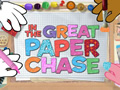 - Great Paper Chase