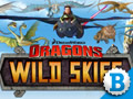 Wildskies | DreamWorks Dragons Games