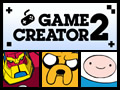 Game Creator2 | Cartoon Network Games