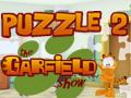 - Garfield - Puzzle 2