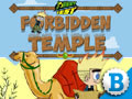 Johnny Test - Forbidden Temple