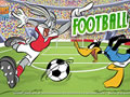 The Looney Tunes Show - Football