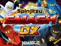 Ninjago: Masters of Spinjitzu - Spinjitzu Smash DX