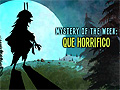 Crystal Cove Online: Que Horrifico | Scooby-Doo! Mystery Incorporated