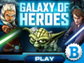 Star Wars™ The Clone Wars ™ - Galaxy Of Heroes