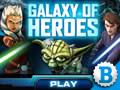 - Galaxy Of Heroes
