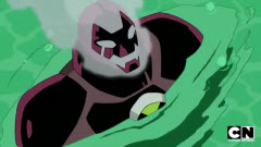 Ben 10 Omniverse - Showdown, Part 1 (Preview) Clip 1