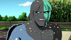 Ben 10 Alien Force - Fool's Gold (Preview)