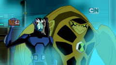 Ben 10 Omniverse - The More Things Change, Part 2