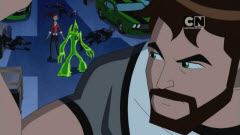 Ben 10,000 Returns (Preview)