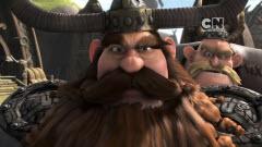 Defenders of Berk - Tale of Two Dragons