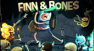 Finn and Bones