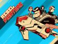 Rebel Fighters | Ben 10 Omniverse | Cartoon Network