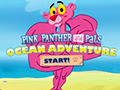 Ocean Adventure | Pink Panther and Pals