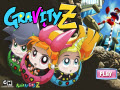 Gravity Zero | PowerPuff Girls Z Games