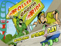 Roller Ghoster Ride | Scooby-Doo!